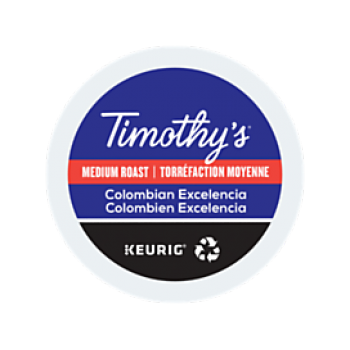 Timothy's - Colombien Excelencia